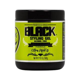 Rolda 17.6-ounce Black Styling Gel