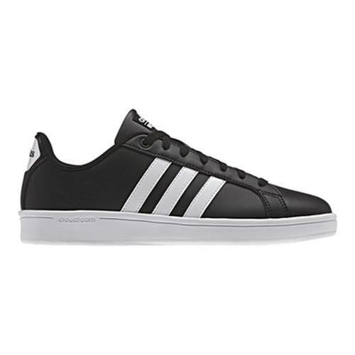 adidas cloudfoam women's black