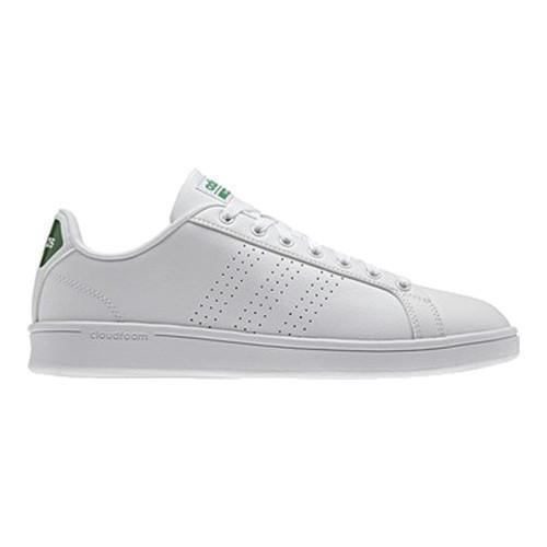 adidas NEO Cloudfoam Advantage Clean Court Shoes - Men