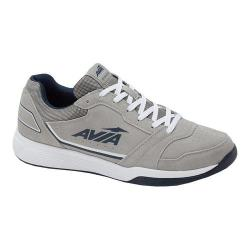 Men's Avia Avi-Forum Walking Shoe Penguin Grey/True Navy