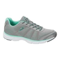Women's Avia Avi-Rove Penguin Grey/Mint Breeze/Steel Grey