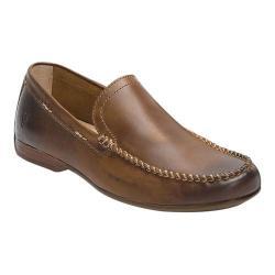 Men's Frye Lewis Venetian Tan Rugged Leather