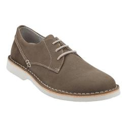 Men's Dockers Barstow Oxford Graphite Leather