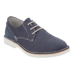 Men's Dockers Barstow Oxford Navy Leather
