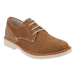 Men's Dockers Barstow Oxford Sand Leather