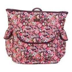 Women's Hadaki by Kalencom City Backpack Blossoms