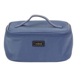 Women's Hadaki by Kalencom Train Cosmetic Case Bijou Blue