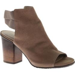 Women's Kenneth Cole Reaction Fridah Fly Open Toe Bootie Putty Nubuck