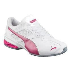 Puma Shoes For Women Pink And White