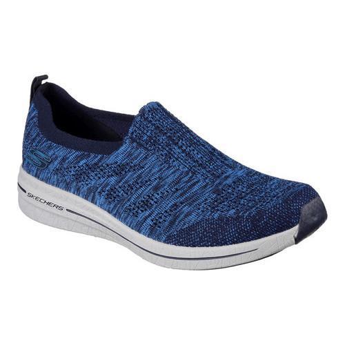 a520fa8a92a2c Shop Men's Skechers Burst 2.0 Haviture Slip-On Sneaker Navy/Blue ...