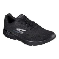 Men's Skechers GOrun 400 Generate Trainer Black