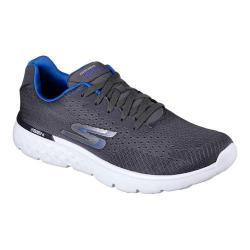 Men's Skechers GOrun 400 Generate Trainer Charcoal/Blue