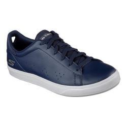 Men's Skechers GOvulc 2 Court-Style Sneaker Navy/Gray