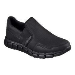 Men's Skechers Skech-Flex 2.0 Wentland Slip-On Black