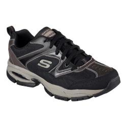 Men's Skechers Vigor Air Trainer Brown/Black