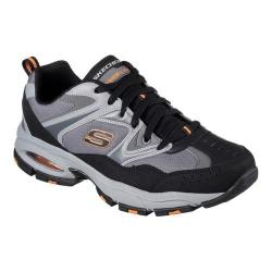 Men's Skechers Vigor Air Trainer Charcoal
