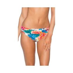 Women's Sunsets Unforgettable Banded Bottom Fiji Flora