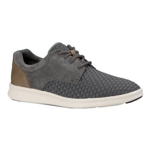 b2e1426664e Men's UGG Hepner Woven Sneaker Metal