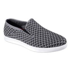 Men's Mark Nason Skechers Cabrillo Gotland Slip-On Sneaker Gray/Black