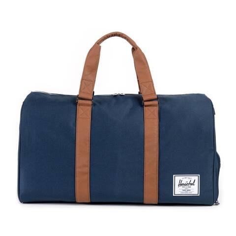 Herschel Supply Novel Navy Duffel Bag