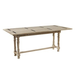 Felicity Extendable Hinged Dining Table