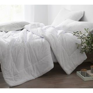 BYB Coma Inducer Comforter - The Original - White