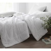 BYB The Original Coma Inducer White Comforter