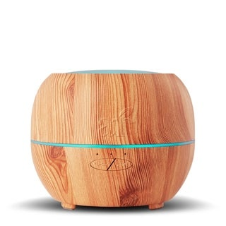 artnaturals Natural Wood Finish Oil Diffuser