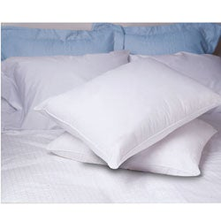 Nexus Ultimate Down-like 230 Thread Count Pillows (Set of 2) - Thumbnail 0