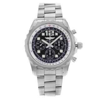 Breitling Chronospace A2336035/BA68-167A Steel Automatic Men's Watch