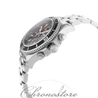 Breitling Superocean A1334102/BA83-134A Stainless Steel Automatic Men's Watch