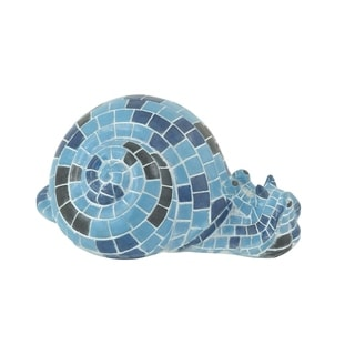 Studio 350 PS Blu Snail 15 inches wide, 7 inches high