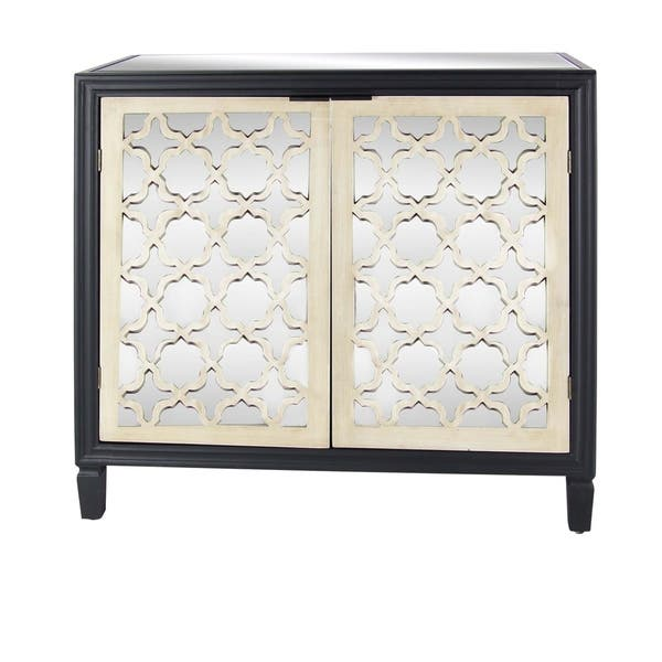Studio 350 Wood Mirror Cabinet 36 Inches Wide
