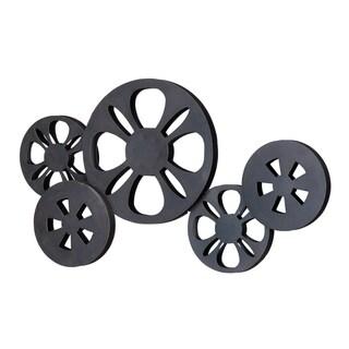 Carbon Loft Hughes Metal Movie Reel