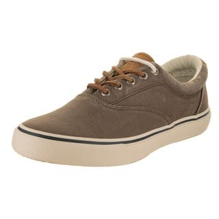 Sperry Top-Sider Men's Striper LL CVO Casual Shoe|https://ak1.ostkcdn.com/images/products/17313319/P23559577.jpg?impolicy=medium