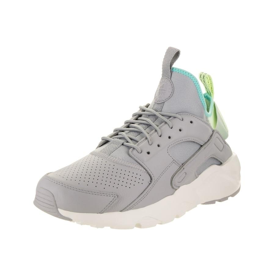 Nike Men's Air Huarache Run Ultra SE Running Shoe (8), Gr...