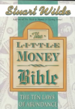 Little Money Bible: The Ten Laws of Abundance (Paperback)