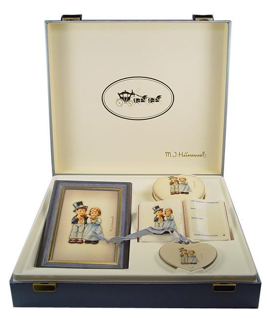 Hummel Dearly Beloved Gift Set