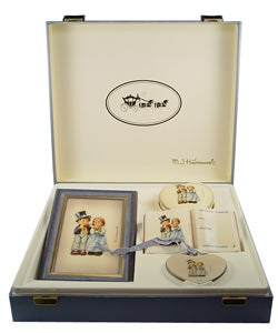 Hummel Dearly Beloved Gift Set