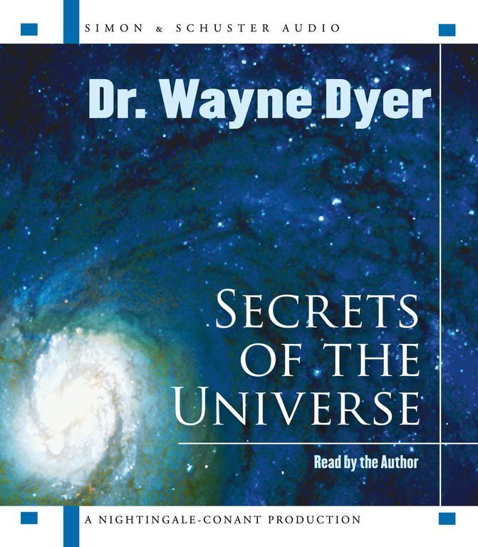 Secrets of the Universe (CD-Audio)