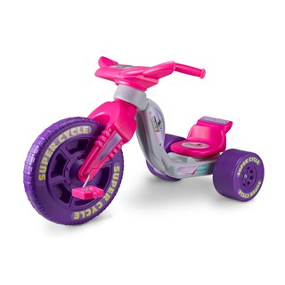 Pink Super Cycle