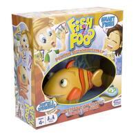 Goliath Games Fish Food Game