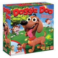 Goliath Games Doggie Doo 2017 Game