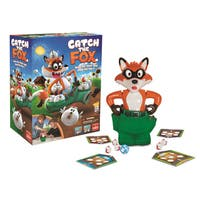 Goliath Games Catch the Fox Game