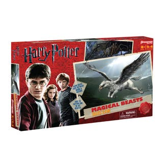 Pressman Toy Harry Potter Magical Beasts Board Game|https://ak1.ostkcdn.com/images/products/17333426/P23578690.jpg?impolicy=medium