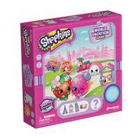Pressman Toy Shopkins World Vacation Game