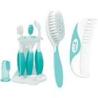 Summer Infant Oral Care Kit and Brush Comb Set