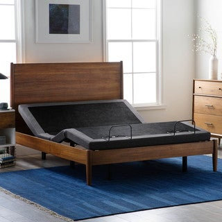 Link to Brookside Classic Adjustable Bed Base Similar Items in Bedroom Furniture