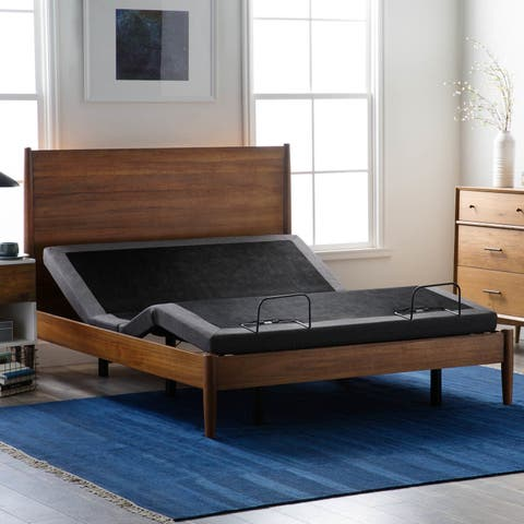 Buy Adjustable Bed Frames Online At Overstock Our Best