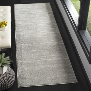 Safavieh Adirondack Vintage Light Grey/ Grey Rug (2'6 x 6')